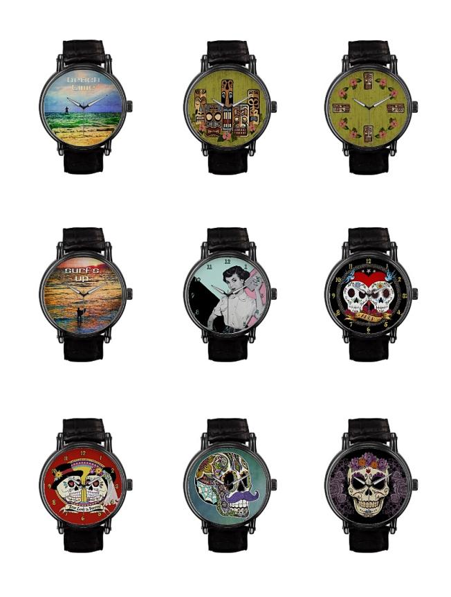 WatchesGroup